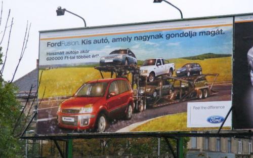 Billboard (Óriásplakát)